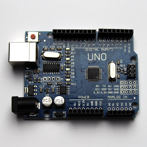 Small arduino starter kit