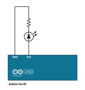 Arduino Blink Example