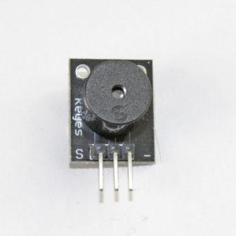Active buzzer sensor module
