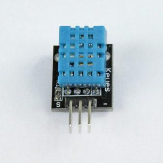 Humidity sensor module