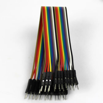 DuPont cables