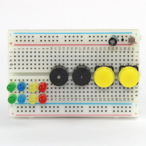 Included Components